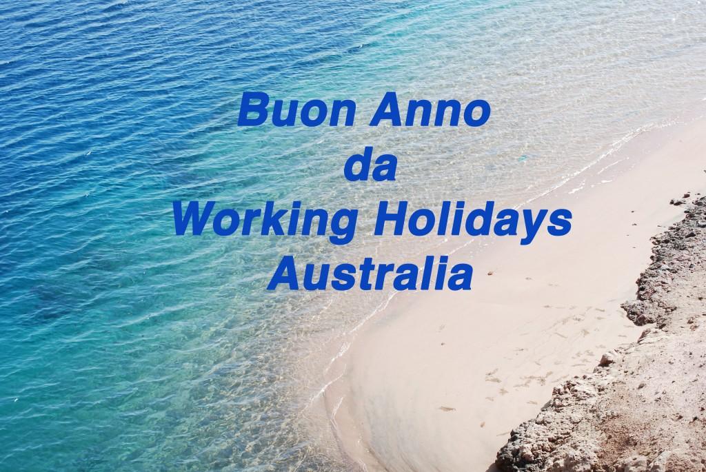 buon 2012 da working holidays Australia