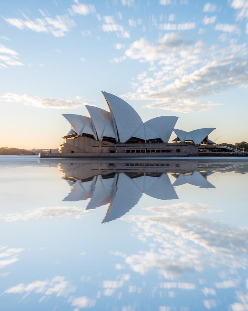 Australia sidney
